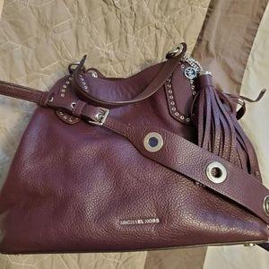 USED-Michael Kors shoulder bag